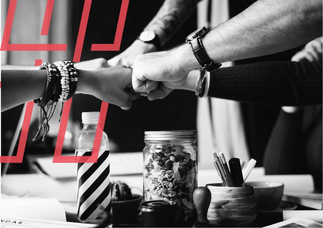 Cultura de vendas: como construir no seu time